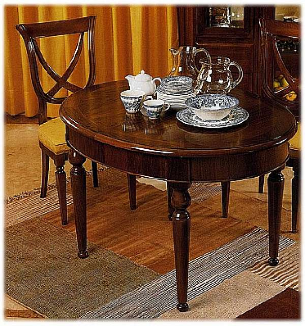 Table STILEMA Margot De Chateaubriand 410